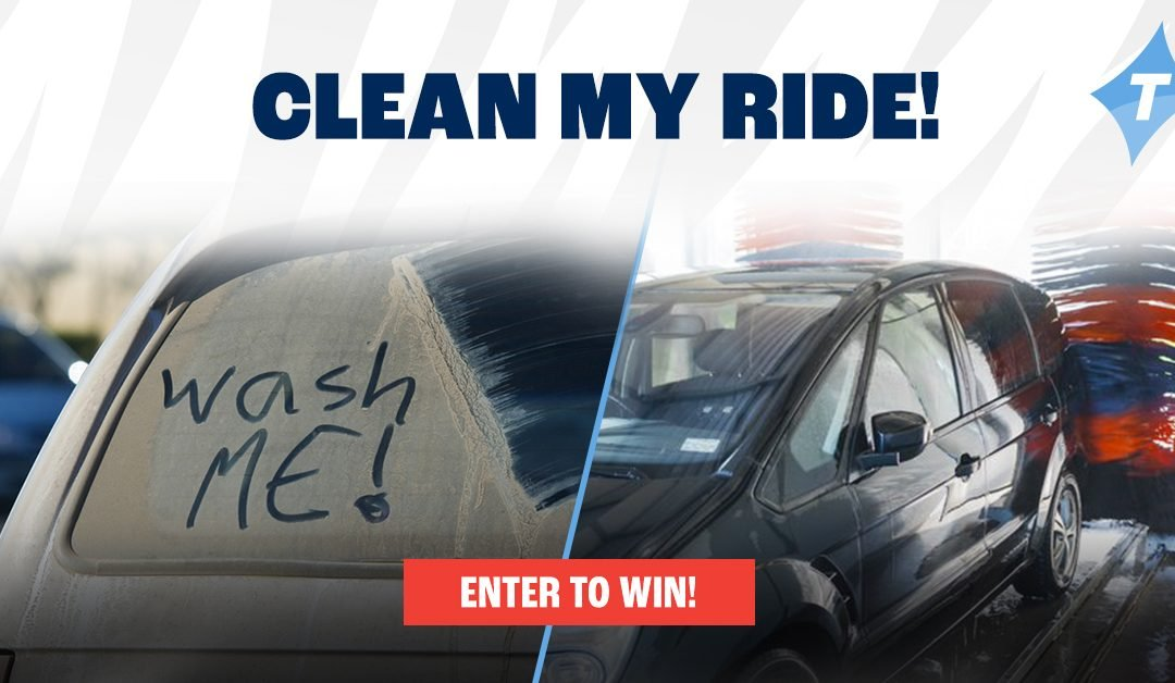 The Search is Underway for the Dirtiest Car!